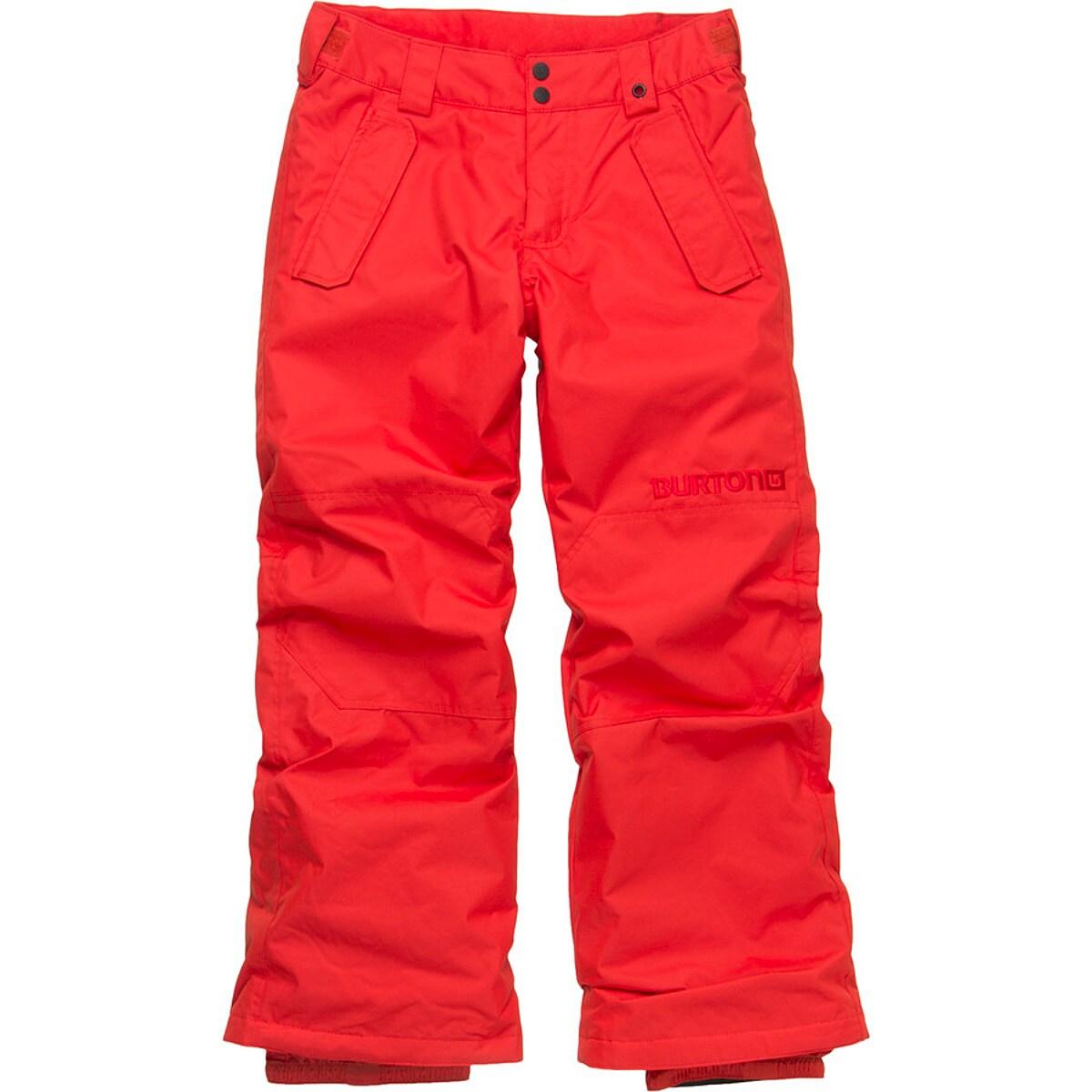 Burton Parkway Insulated Pant - Boys