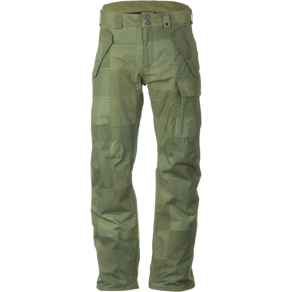Burton Covert Insulated Pant - Men