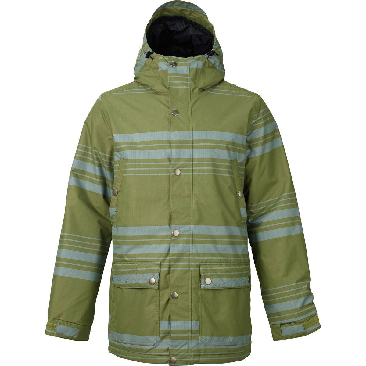 Burton TWC Greenlight Insulated Jacket - Men