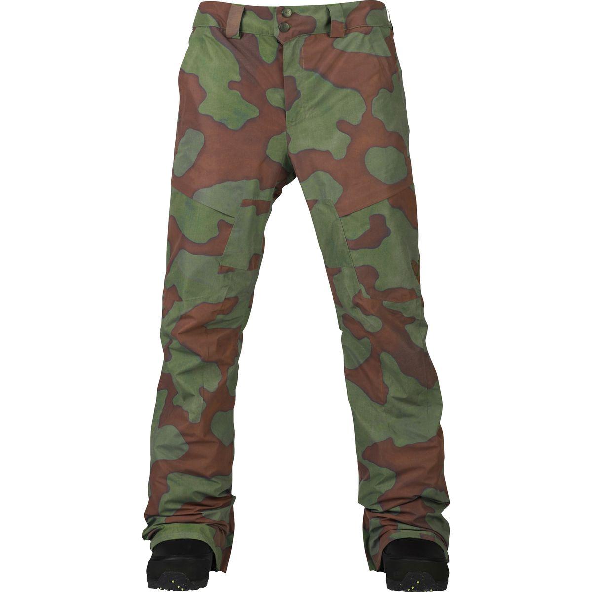 Burton AK 2L Swash Gore-Tex Pant - Men