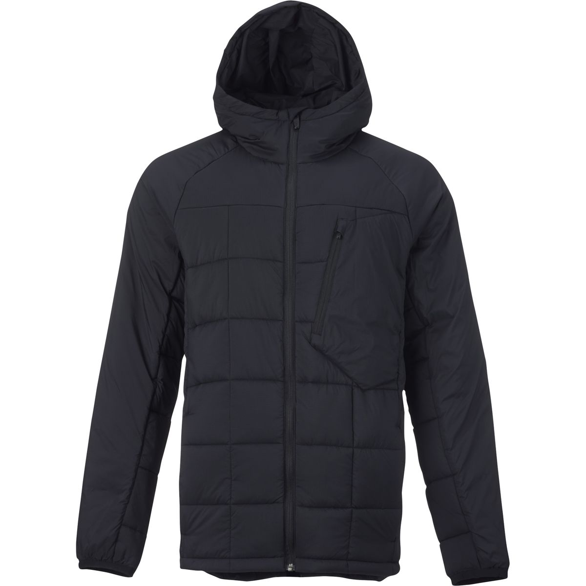 Mens Synthetic Insulation Jackets