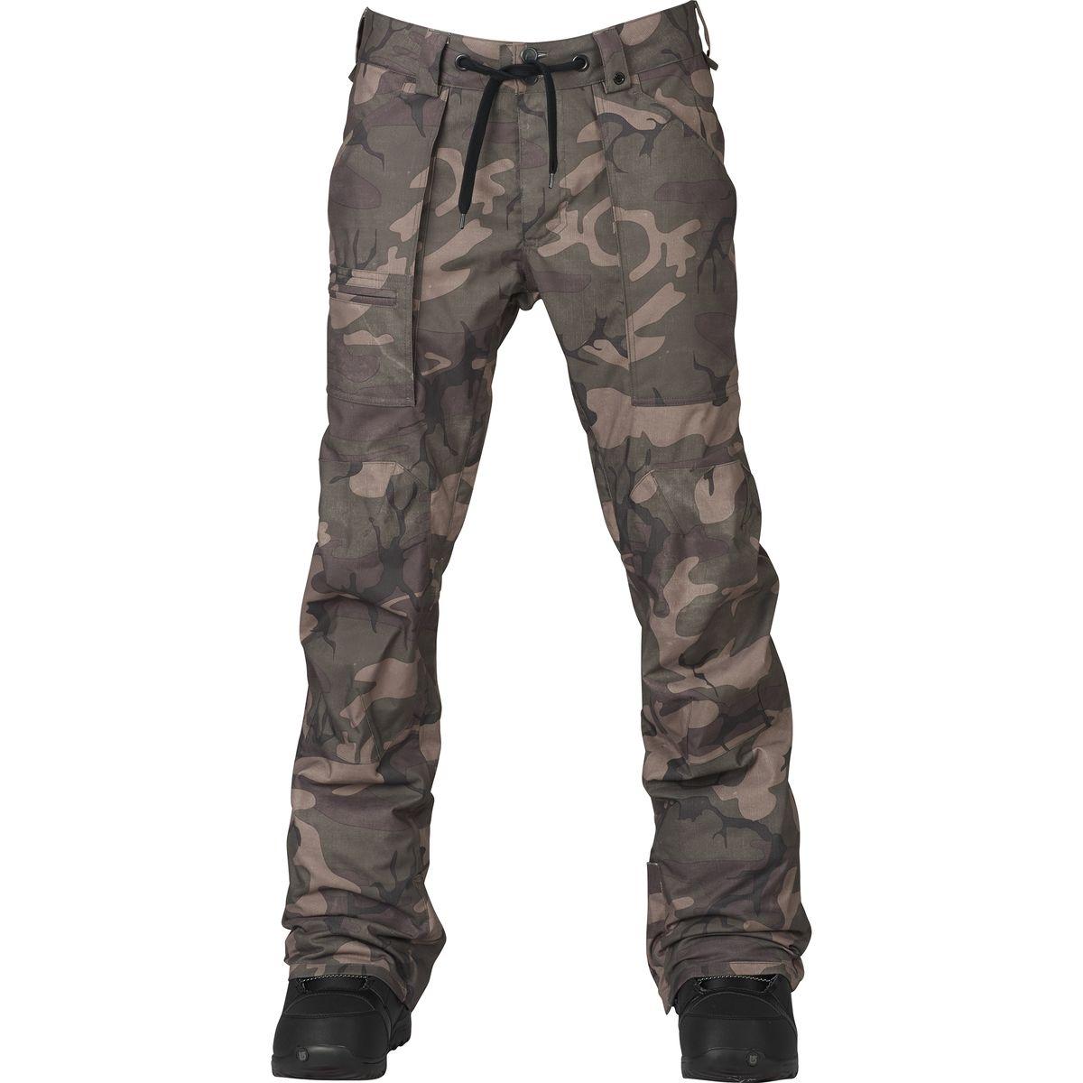 Burton Southside Slim Pant - Men