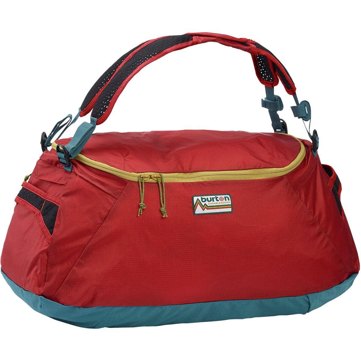 Burton Packable Multipath 40L Duffel Bag