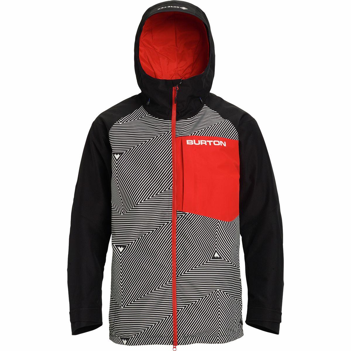 Radial GORE-TEX Jacket - Men