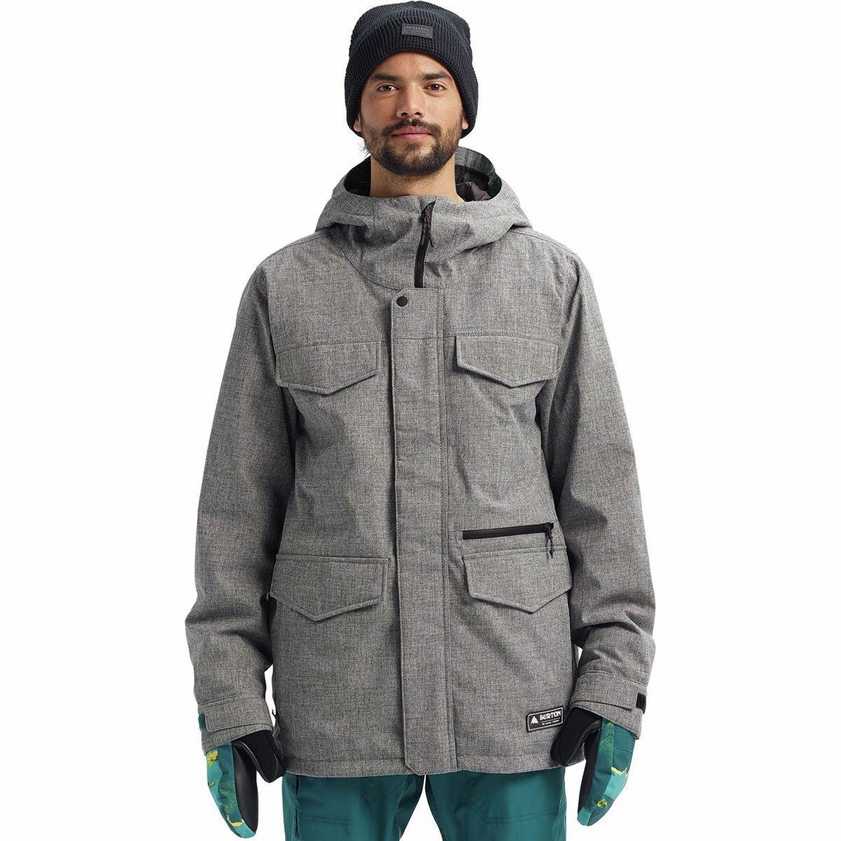 Covert Insulated Jacket - Men