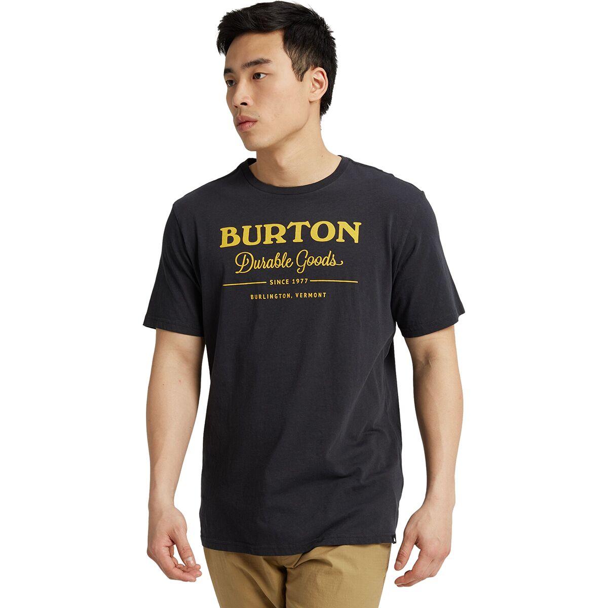 Durable Goods T-Shirt - Men