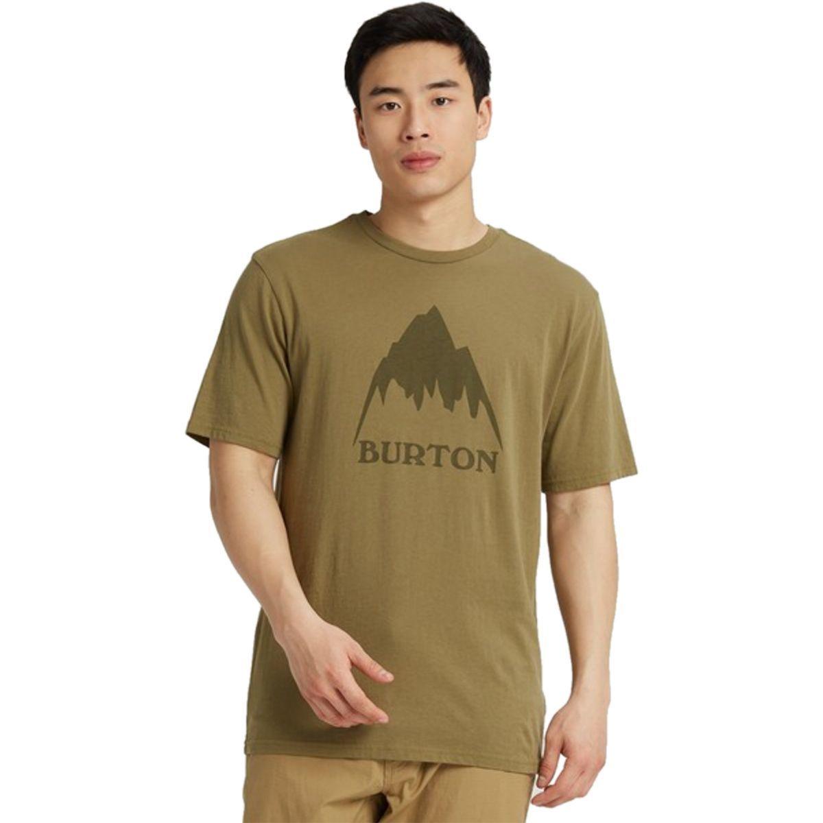 Classic Mountain High T-Shirt - Men