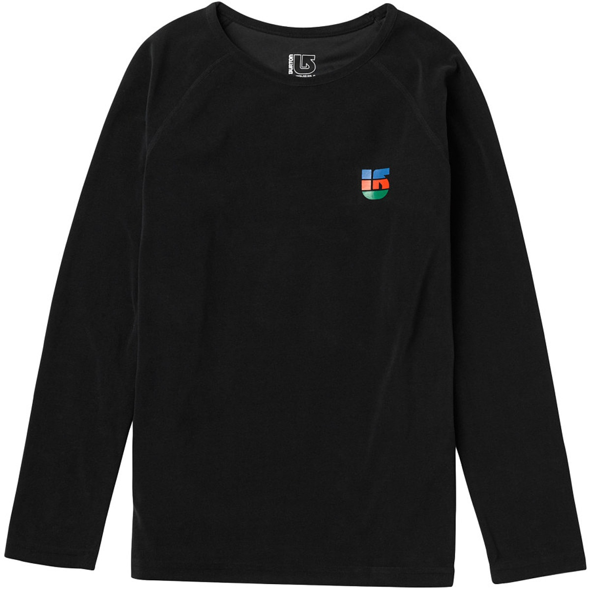 photo: Burton Explorer Crew base layer top