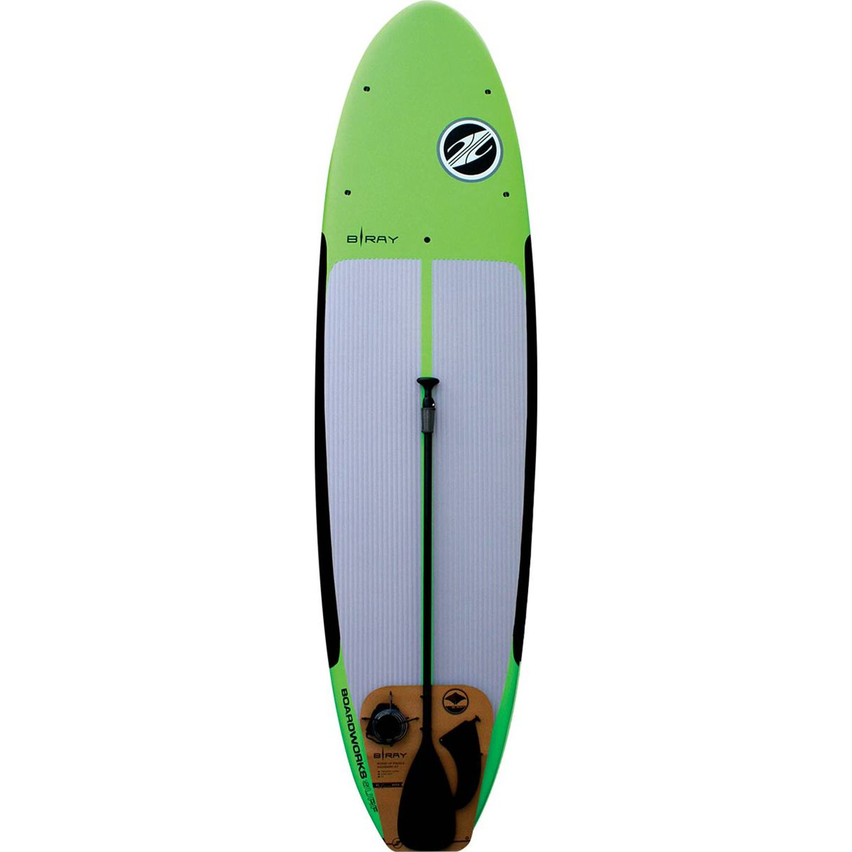 Boardworks B Ray Stand Up Paddleboard