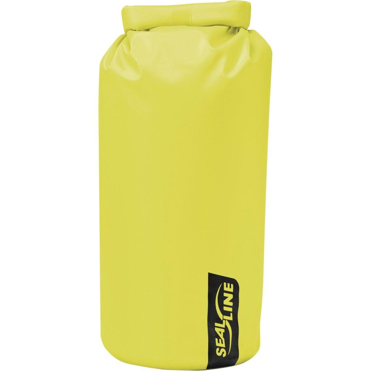 SealLine Baja Dry Bags Yellow, 30L