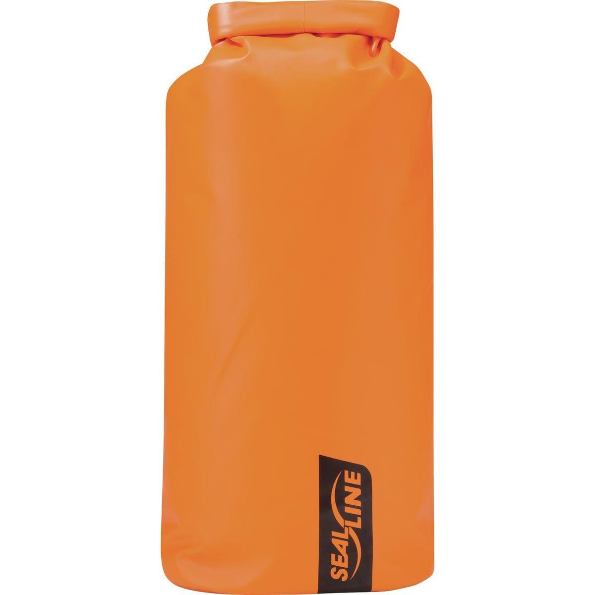 SealLine Discovery Dry Bag Orange, 30L