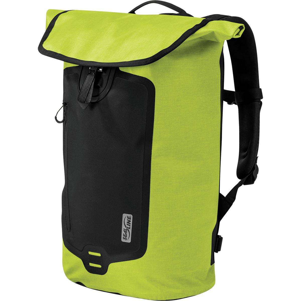 SealLine Urban 26L Dry Daypack Hi Vis, 26L