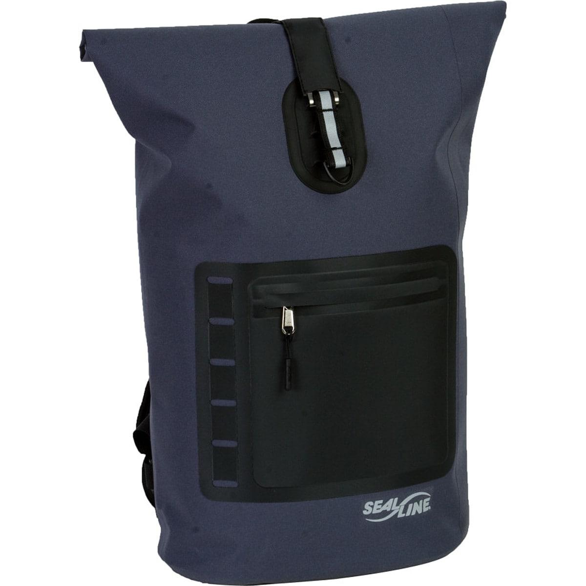 SealLine Urban 17-37L Backpack Gray, S