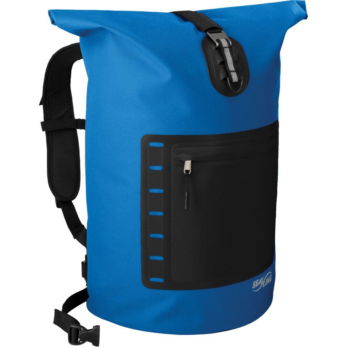 SealLine Urban 17-37L Backpack Blue, S