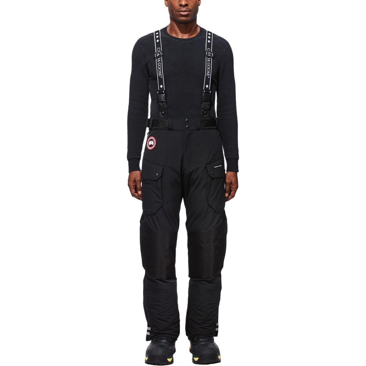 photo: Canada Goose Tundra Down Cargo Pant
