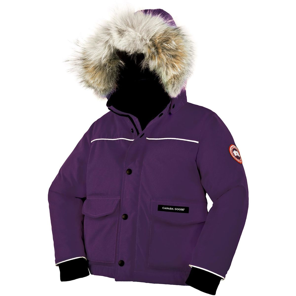 Canada Goose Lynx Down Parka - Toddler Girls