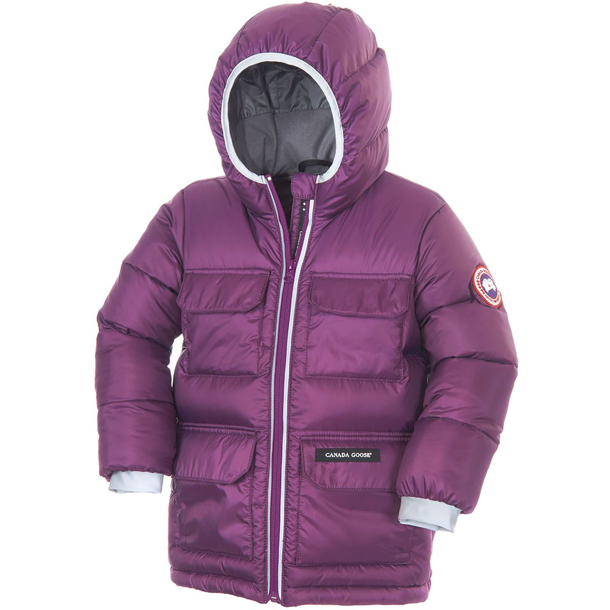 Canada Goose Otter Down Jacket - Toddler Girls