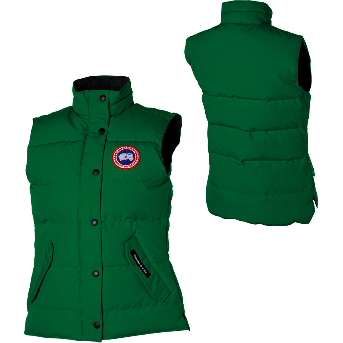 Freestyle Down Vest - Women