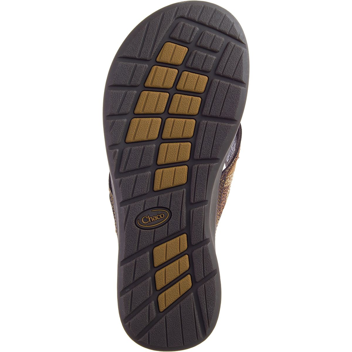 Chaco Men/'s Marshall Flip-Flop 10 Bind Java