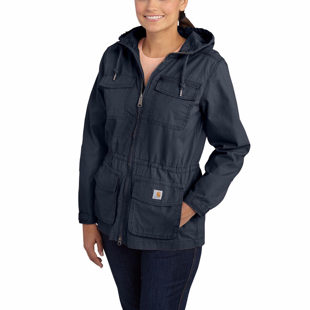 Carhartt El Paso Utility Jacket - Women
