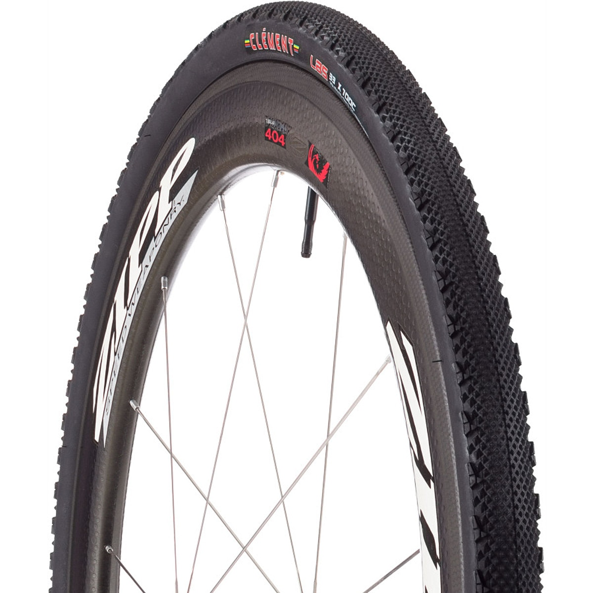 Clement LAS Tire  Clincher