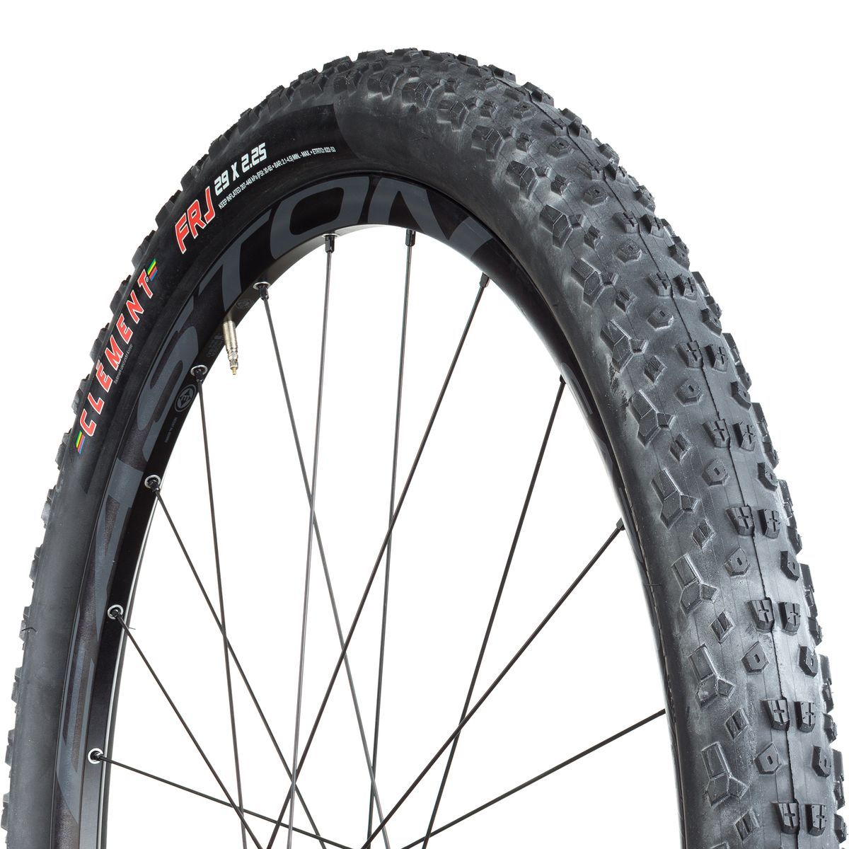 Clement FRJ 60 TPI Tire  29in
