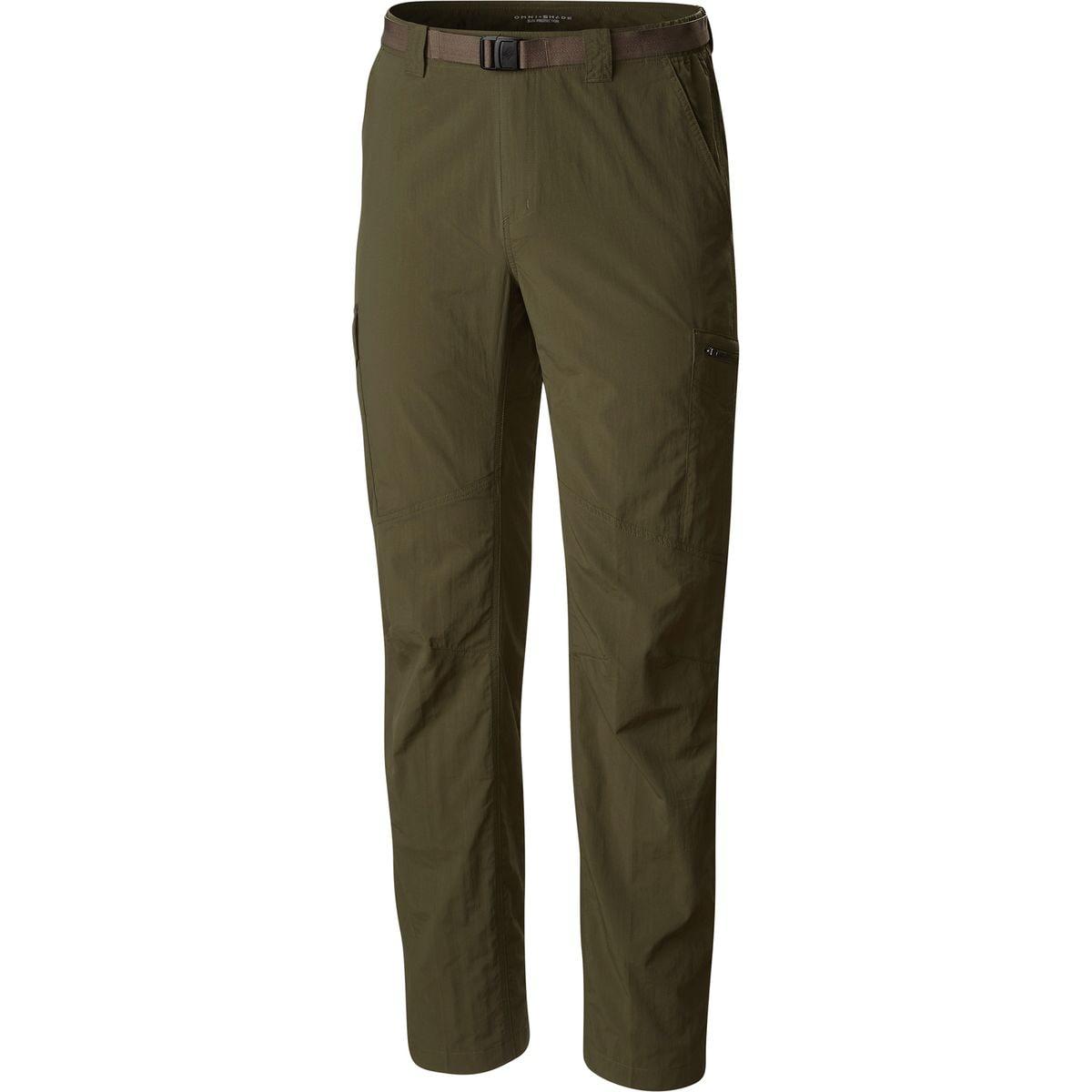 Columbia Silver Ridge Cargo Pant - Men