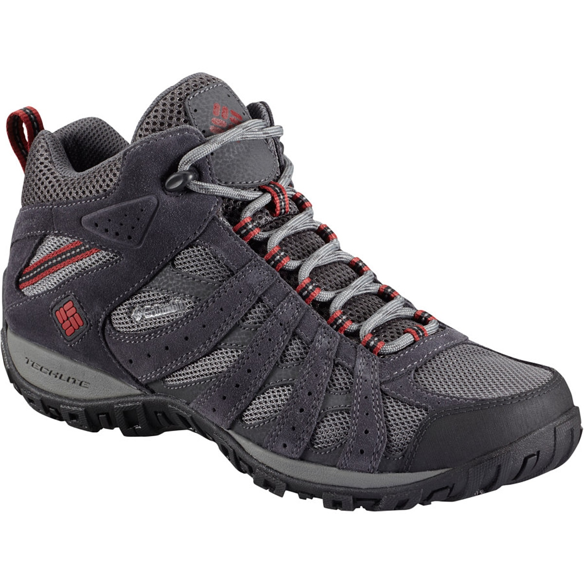 photo: Columbia Men's Redmond Mid Waterproof