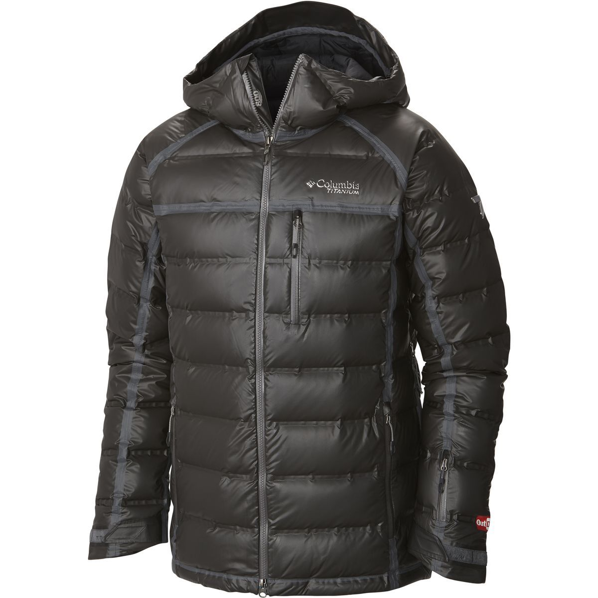 Columbia Outdry Ex Diamond Down Insulated Jacket - Men