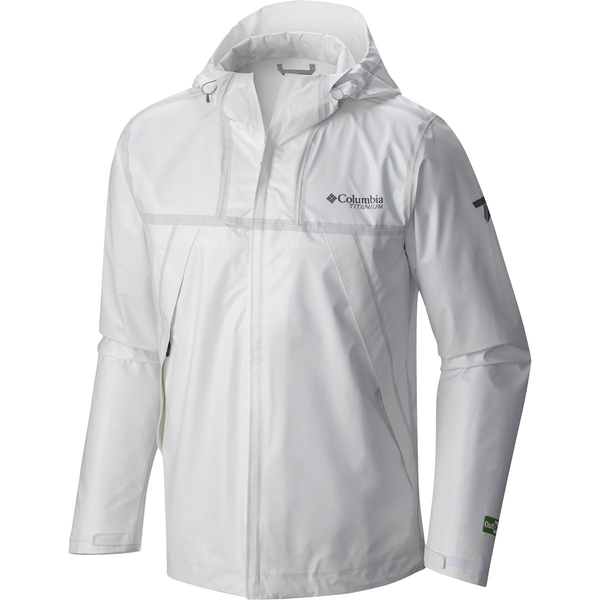 Columbia Outdry Ex Eco Shell Jacket - Men