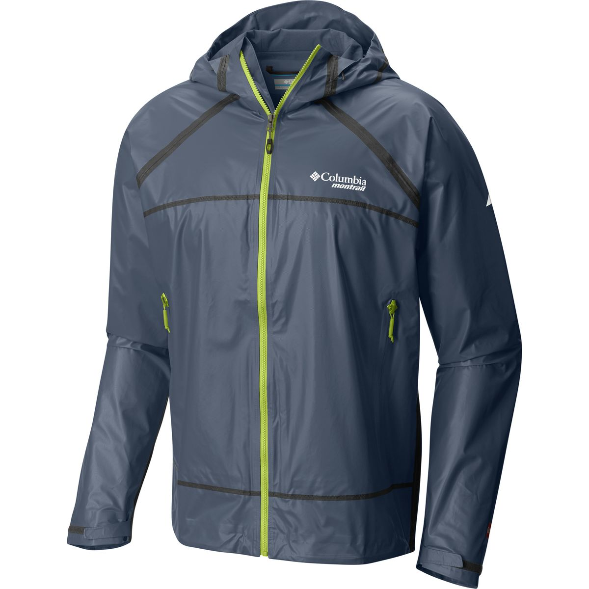 Columbia Outdry Ex Light Shell Jacket - Men