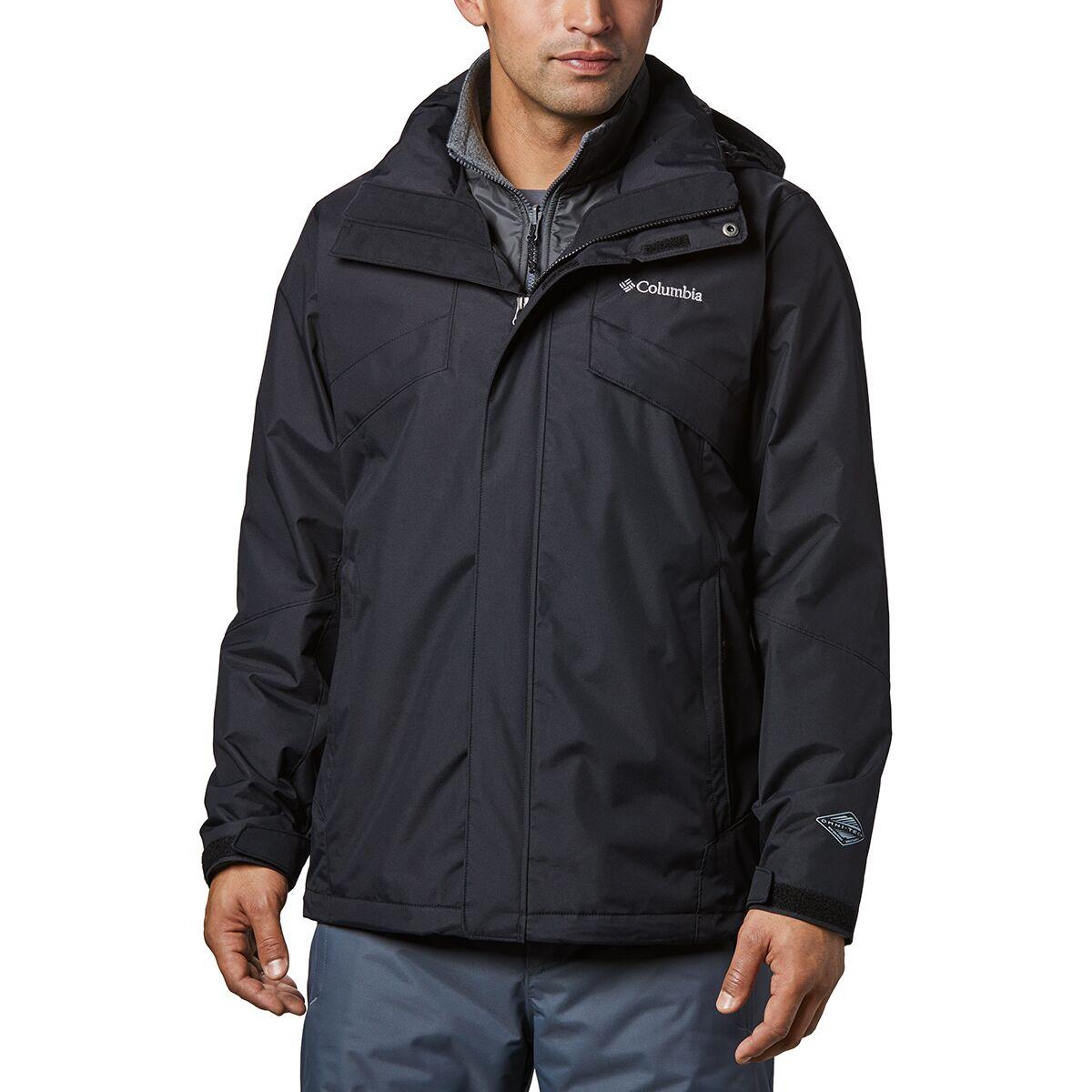 Bugaboo II Interchange Jacket - Men