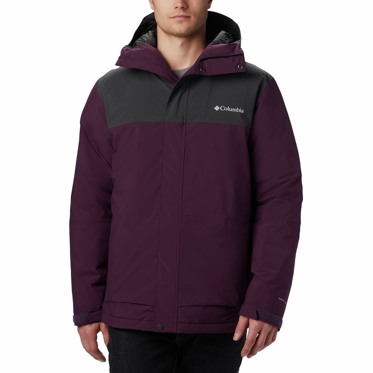 Horizon Explorer Insulated Jacket - Men