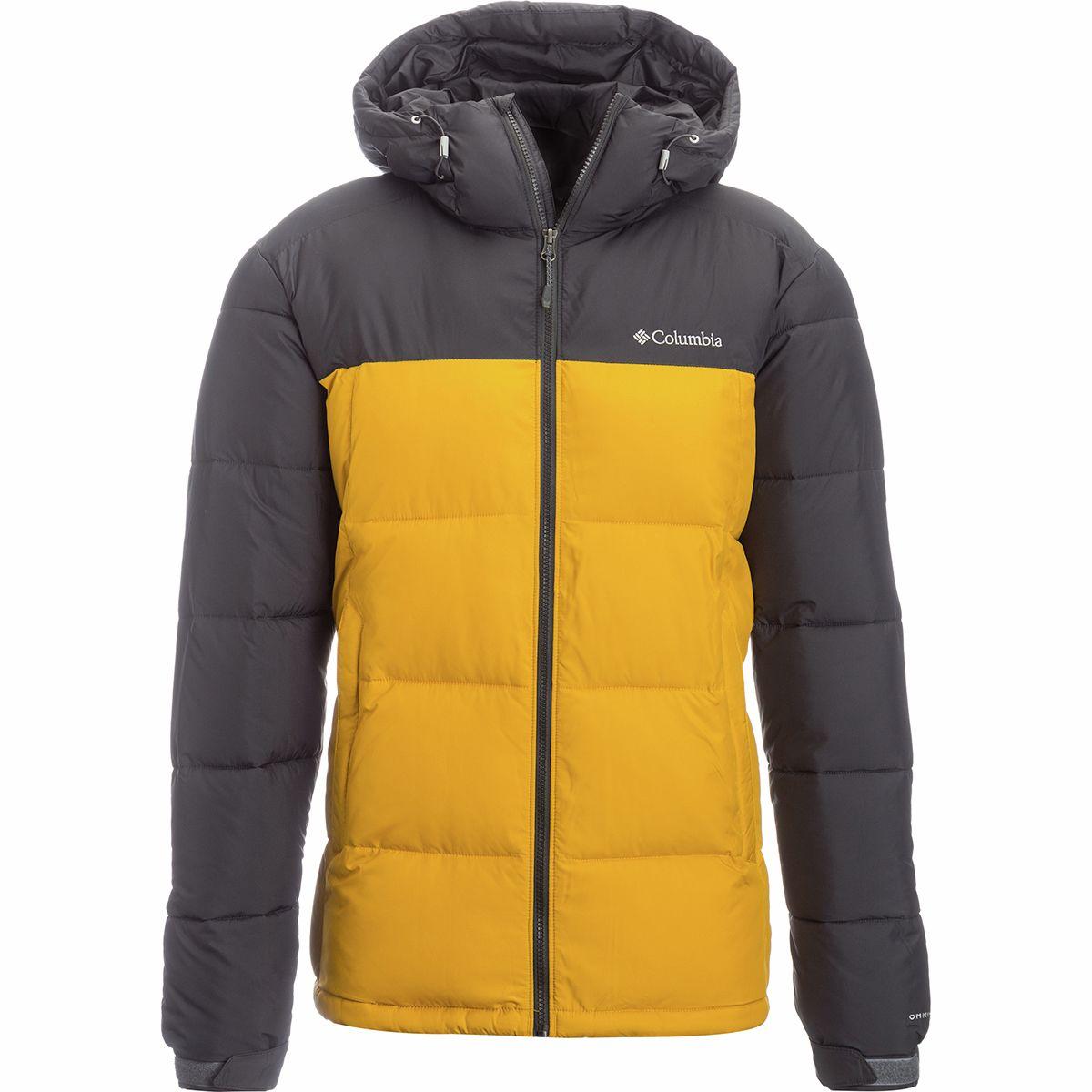 Pike Lake Hooded Jacket - Men