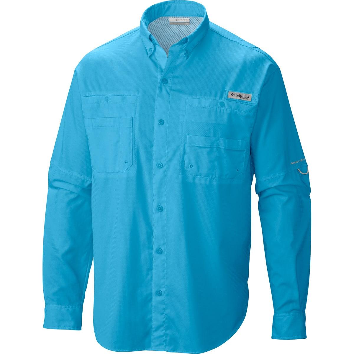 Columbia Tamiami II Button-Down Shirt - Men