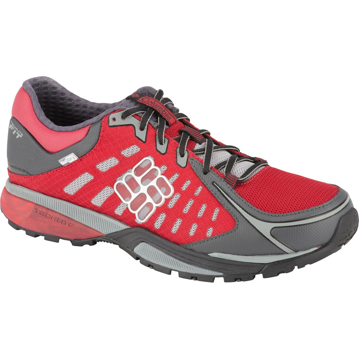 photo: Columbia Men's Peakfreak Low Outdry