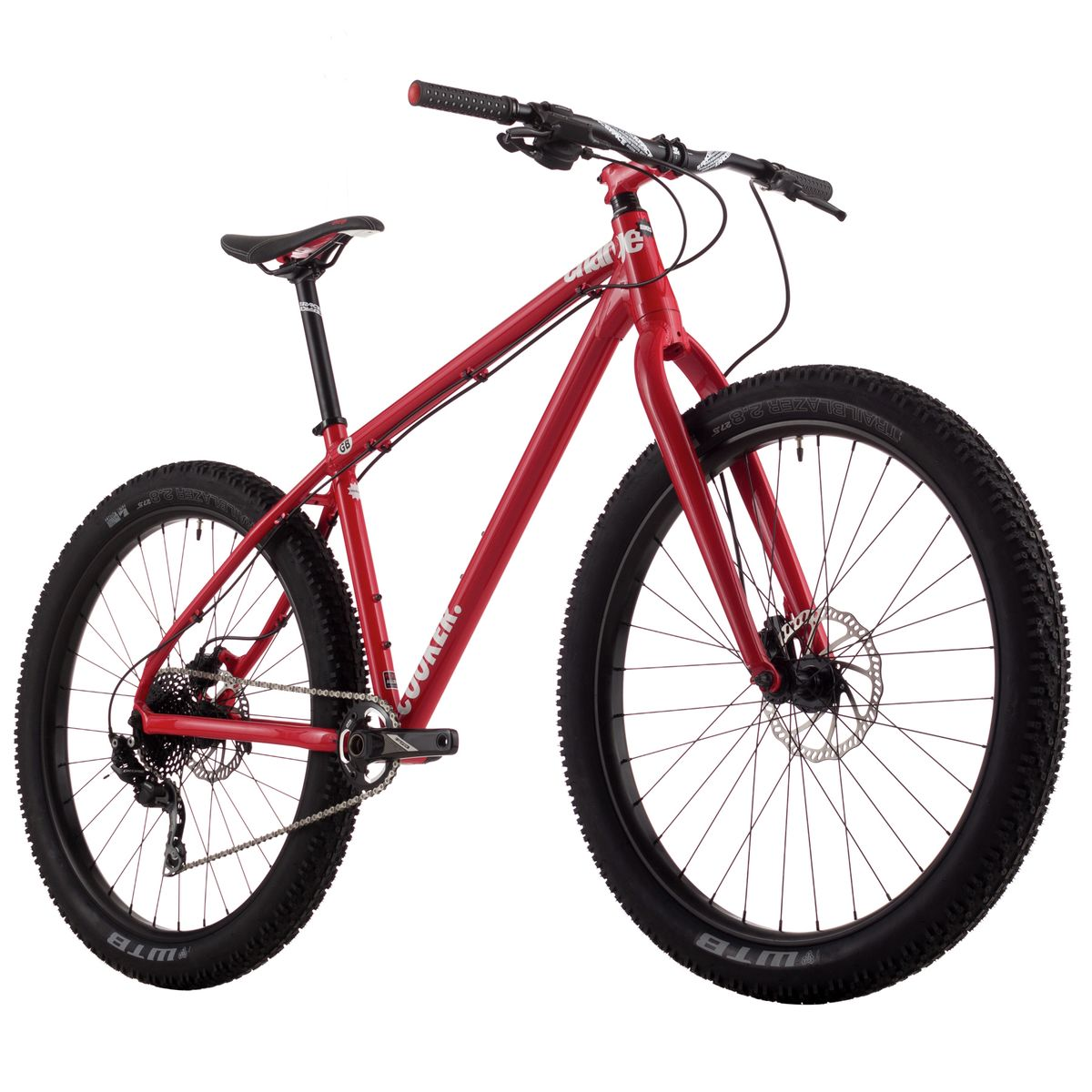 Charge Bikes Cooker 1 Complete Mountain Bike  2016