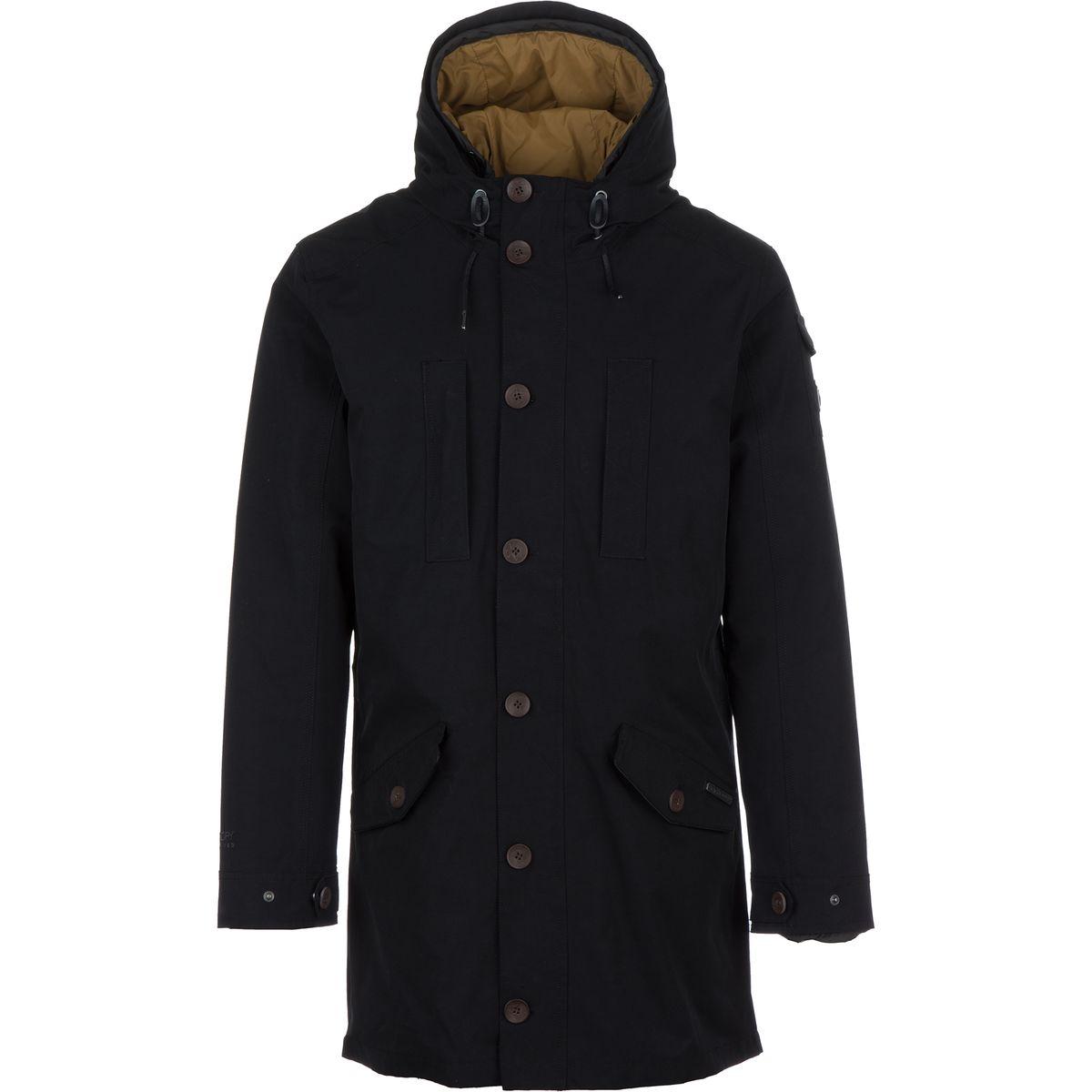 Craghoppers 364 3-In-1 Hooded Jacket - Men
