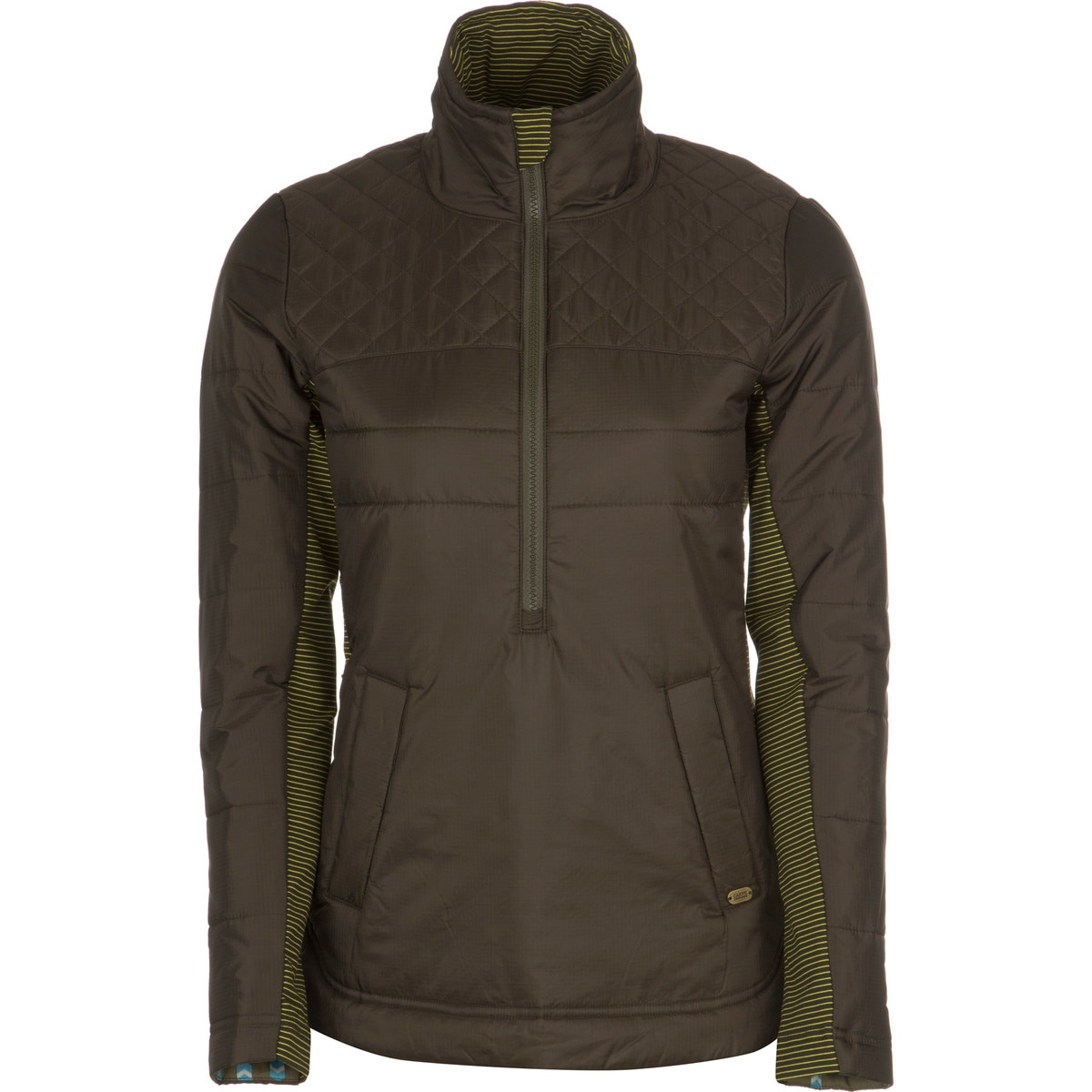 Carve Designs Point Reyes Insulated Pullover - Women