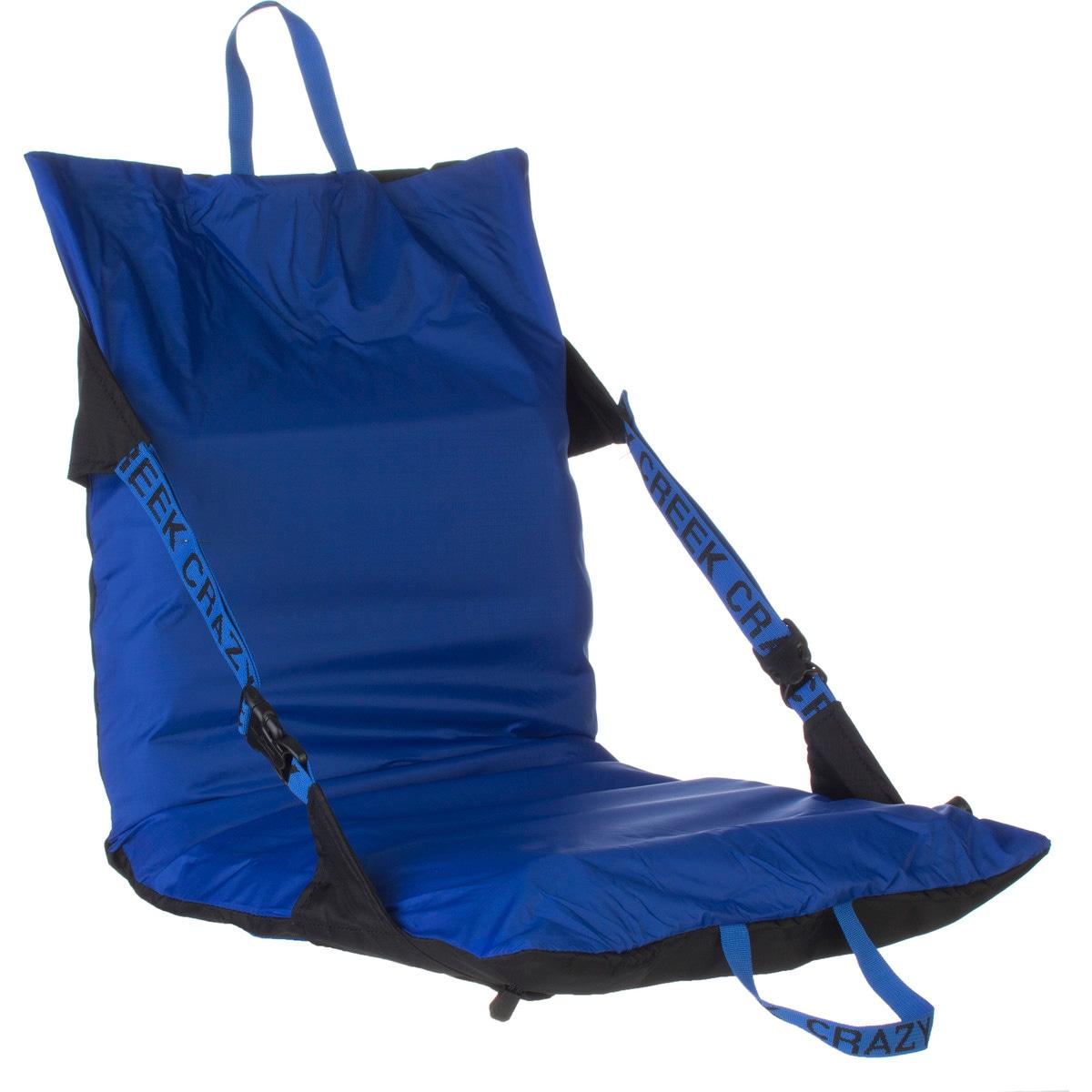 Crazy Creek Air Chair Compact Camp Chair
