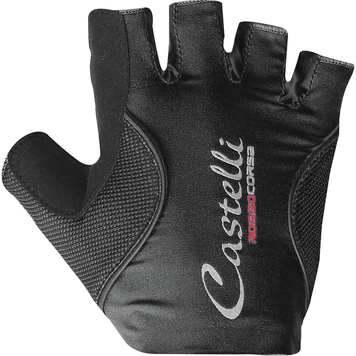 Castelli-Rosso-Corsa-Pave-Glove-Women-039-s miniature 6