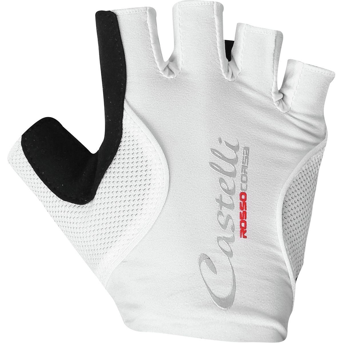 Castelli-Rosso-Corsa-Pave-Glove-Women-039-s miniature 33