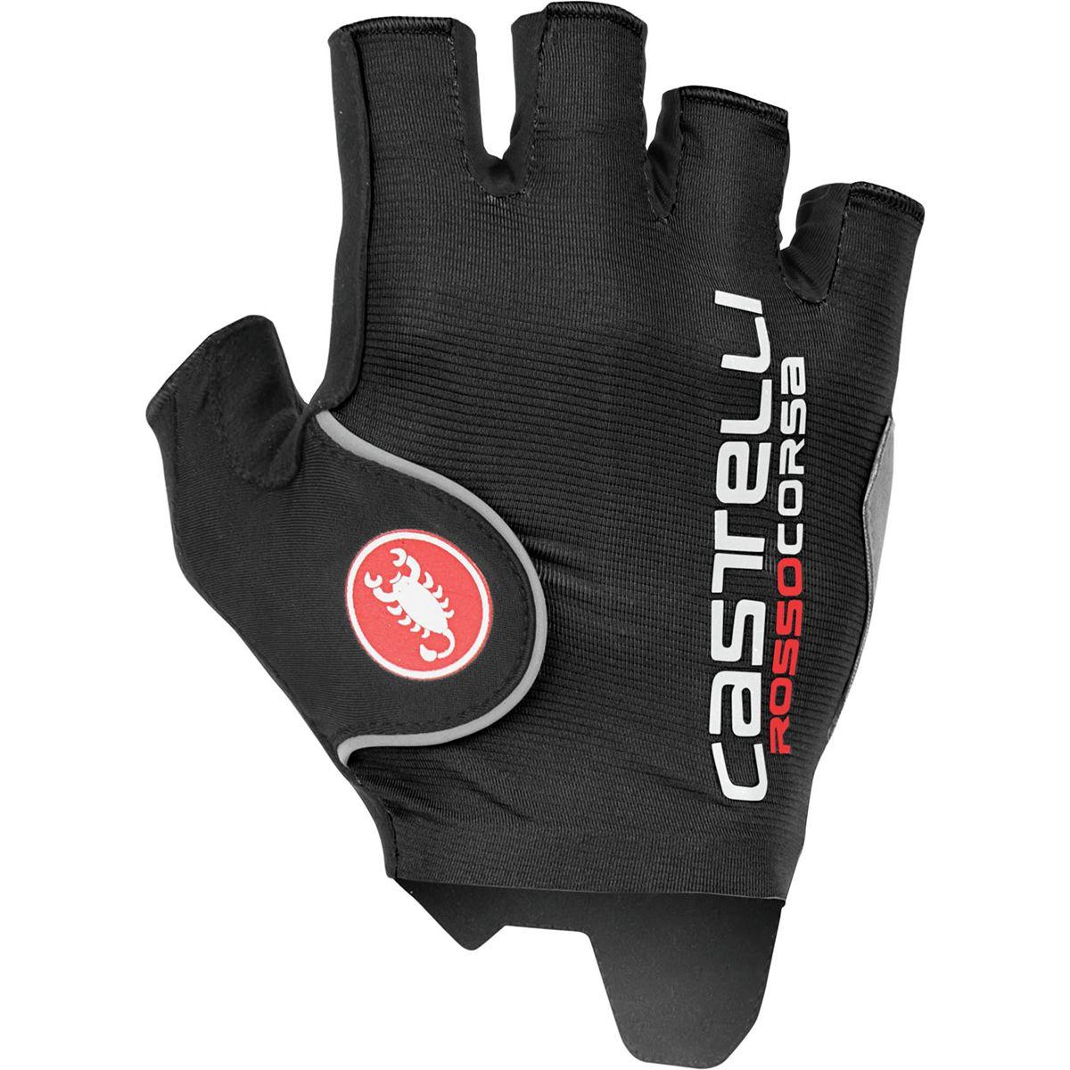 Castelli-Rosso-Corsa-Pro-Glove-Men-039-s miniature 9