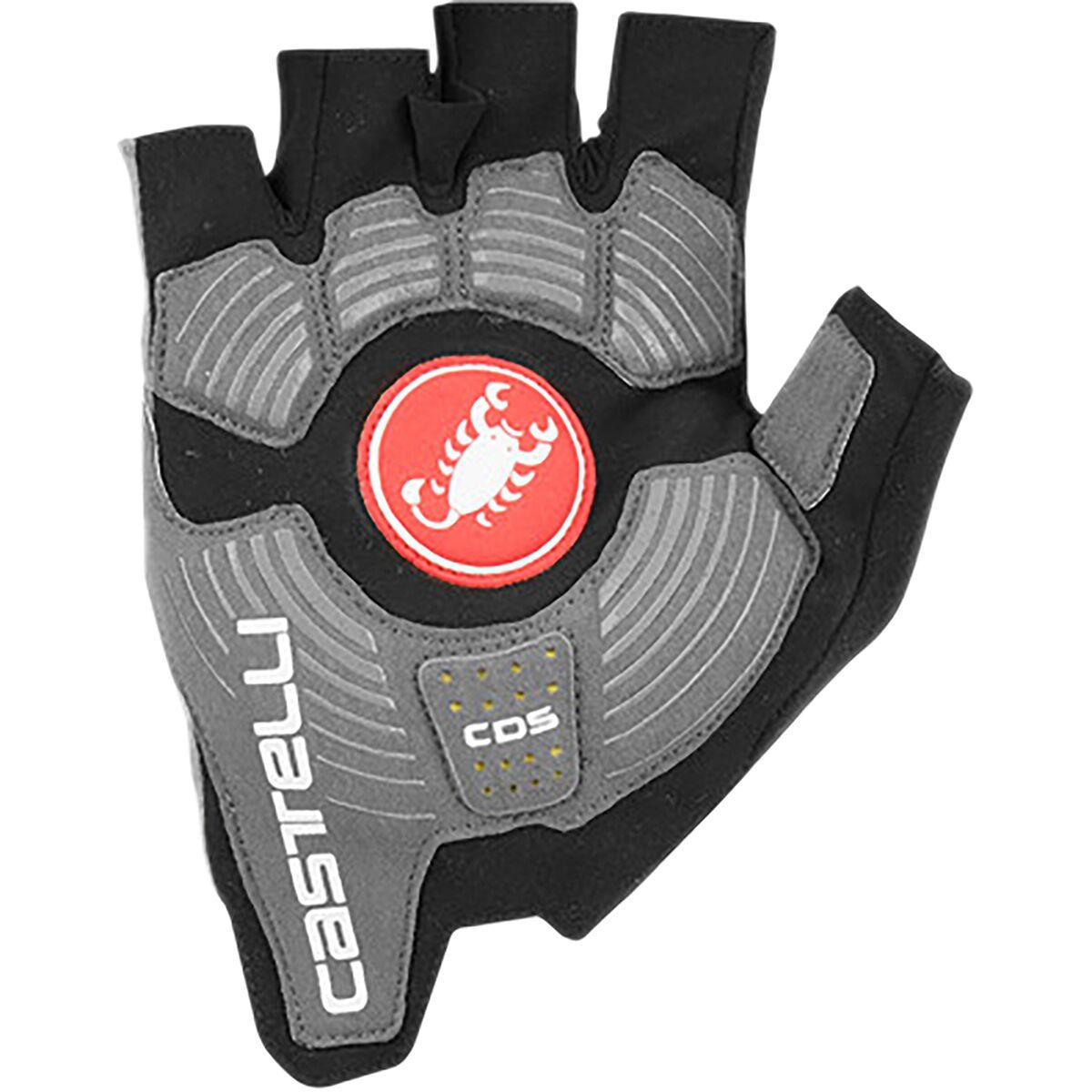 Castelli-Rosso-Corsa-Pro-Glove-Men-039-s miniature 20