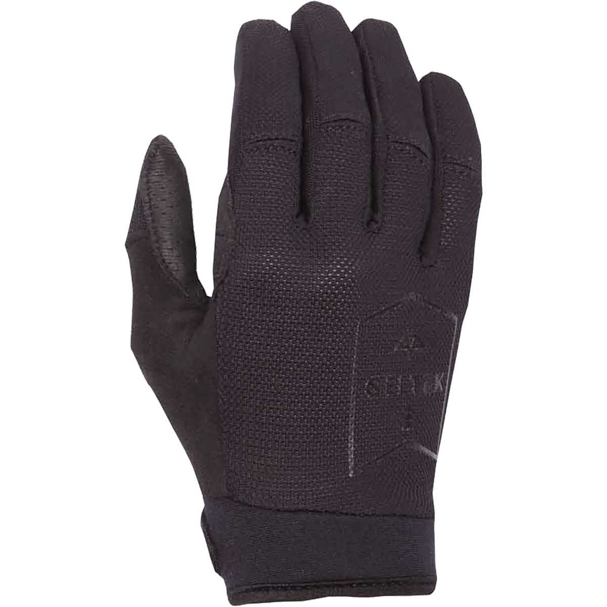 Celtek Boulder Gloves  Womens Black L