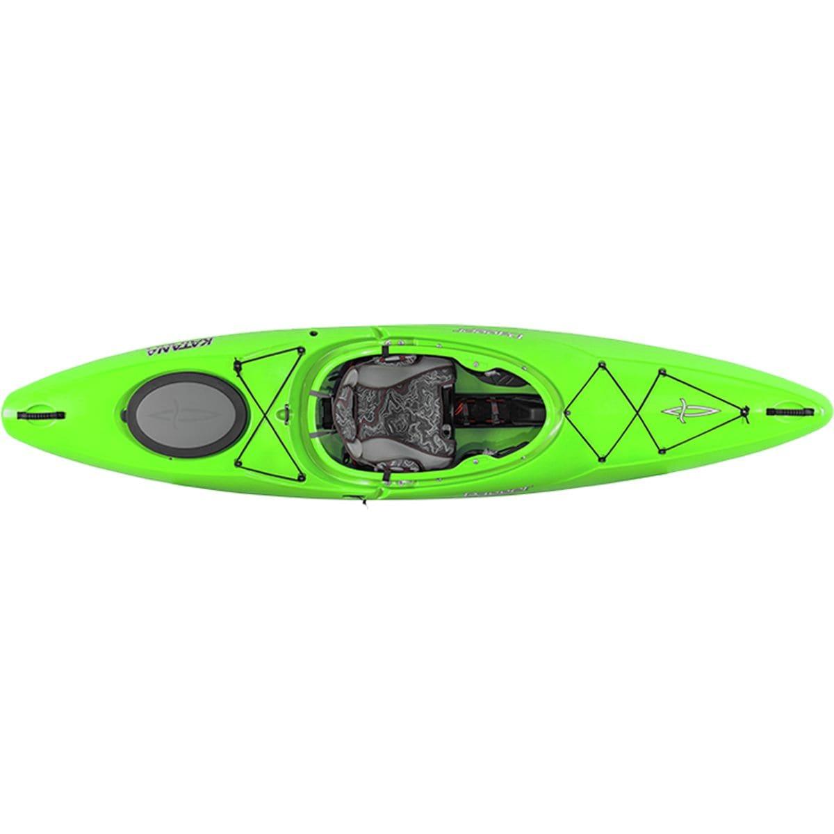 Dagger Katana 10.4 Kayak - 2019 Lime, One Size