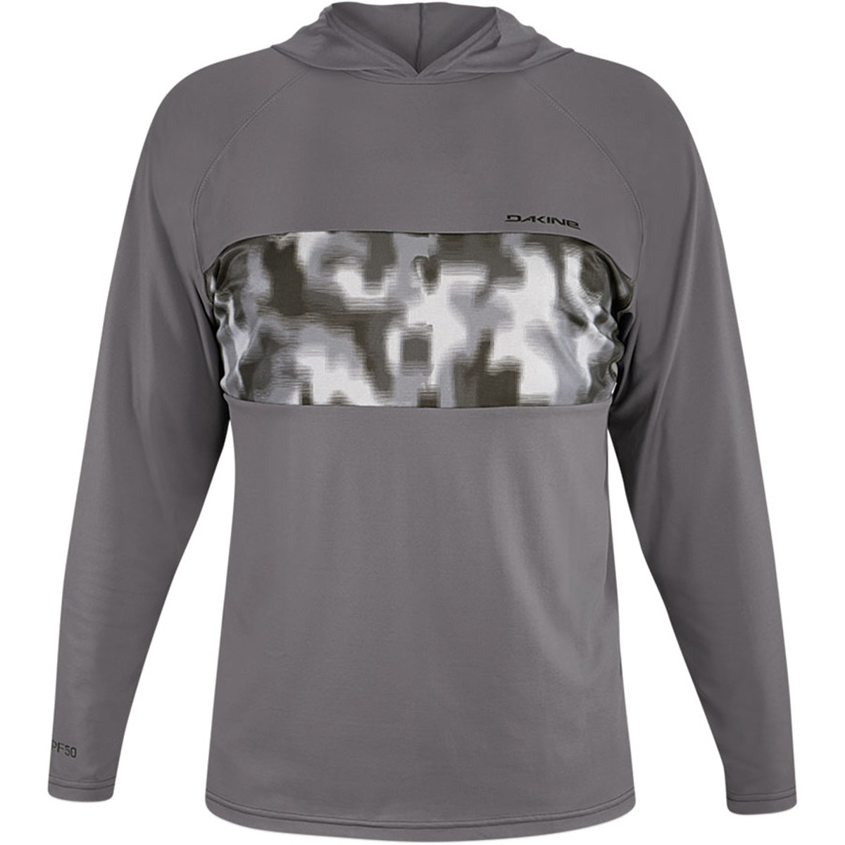 photo: DaKine Waterman Hoodie