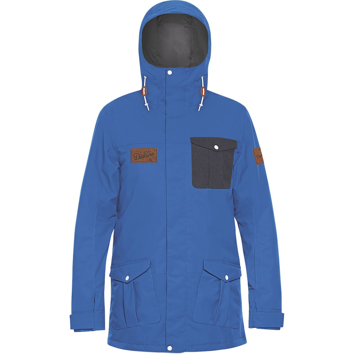 DAKINE Rampart 65 Insulated Jacket - Men