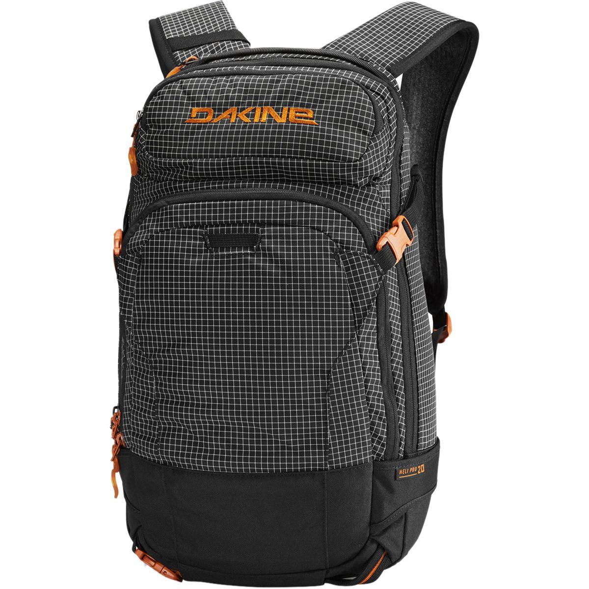 DAKINE-Heli-Pro-20L-Backpack thumbnail 36
