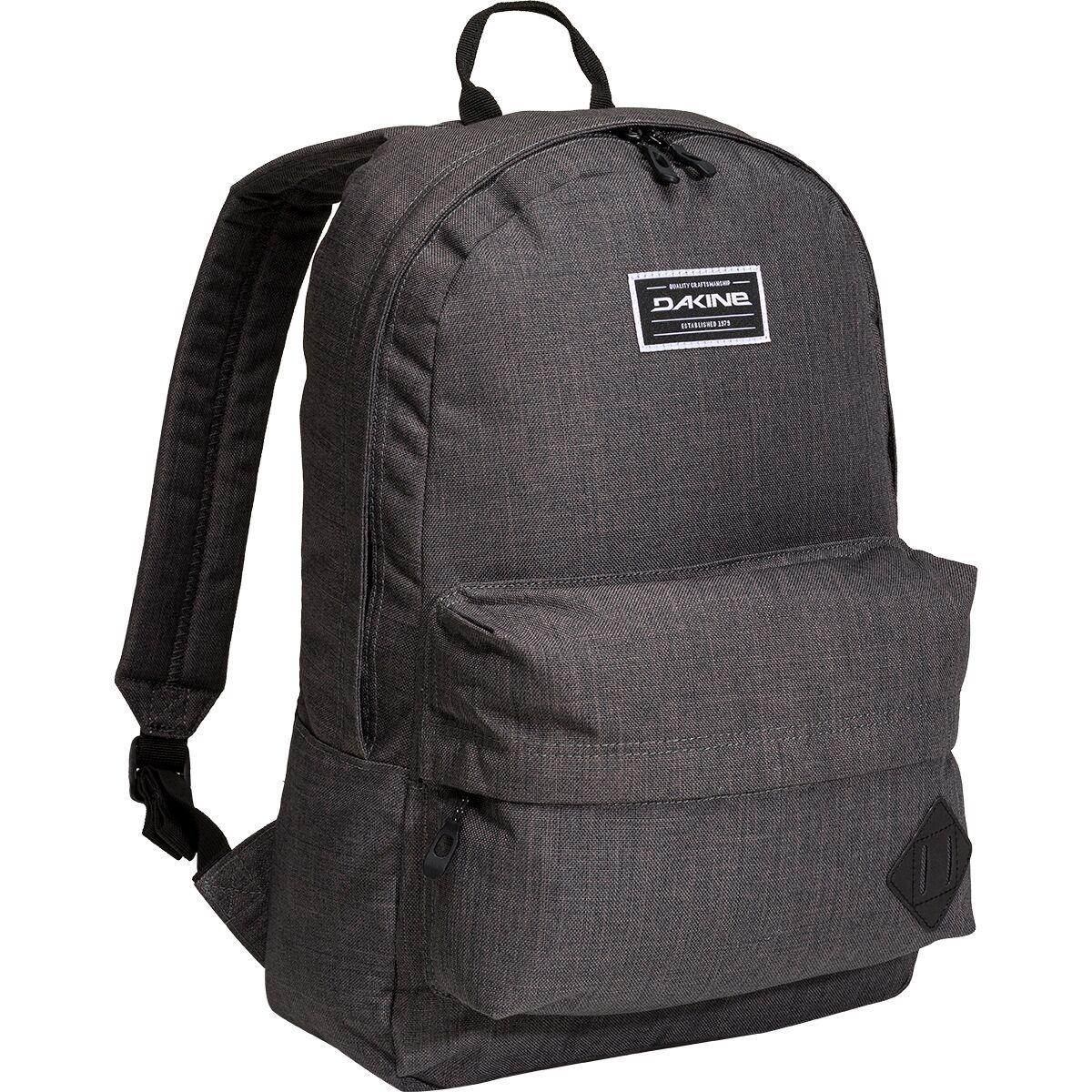 DAKINE 365 Pack DLX 27L Backpack Black, One Size
